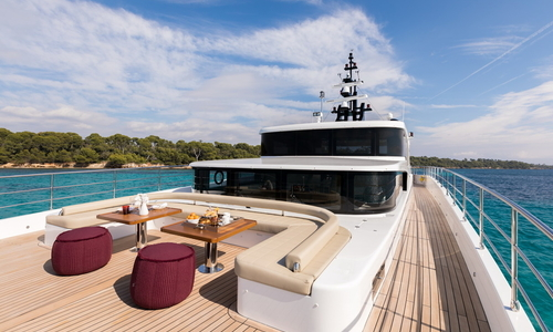 Image of Majesty 100 (New) for sale in United Arab Emirates for €5,540,000 (£4,740,269) Dubai & VAE, Dubai & VAE, United Arab Emirates