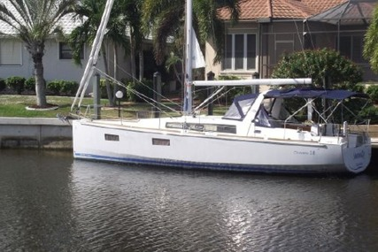 Beneteau Oceanis 38 for sale in United States of America for $188,500 (£146,039)