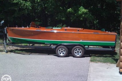 Chris-Craft 22 Triple for sale in United States of America for $50,000 (£38,823)