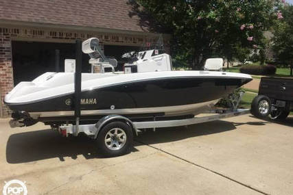 Yamaha 190FSH Deluxe for sale in United States of America for $32,300 (£25,362)