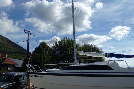 Macgregor 26X for sale in France for £8,000