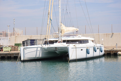 Foutaine Pajot Galathea 65 for sale in Spain for €1,050,000 (£910,029)