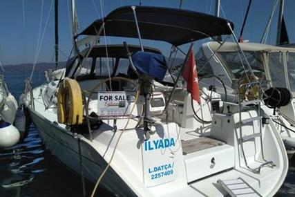 Beneteau Cyclades 39.3 for sale in Turkey for €72,500 (£62,625)