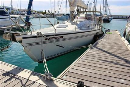 Dehler 43 CWS for sale in Spain for €95,000 (£82,486)