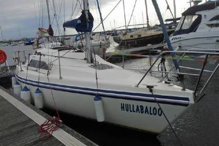 Hunter Horizon 26 for sale in United Kingdom for £12,500