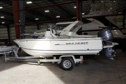 Sea Hunt 17 for sale in United States of America for $24,750 (£18,712)