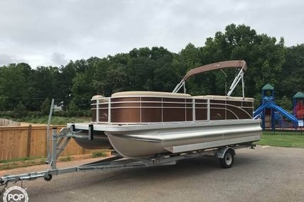 Bennington 21 SLX for sale in United States of America for $34,900 (£26,889)