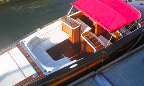 Image of Stancraft deluxe 32 lowboy for sale in Spain for €140,000 (£120,128) Spain