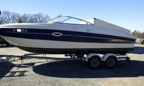 Image of Bayliner 249 Sundeck for sale in United States of America for $16,500 (£12,712) Huntersville, North Carolina, United States of America
