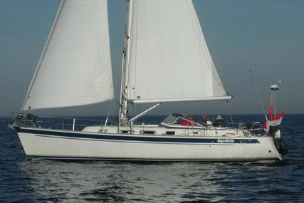 Hallberg-Rassy 40 for sale in Netherlands for €248,000 (£227,033)