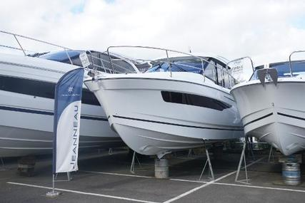 Jeanneau Merry Fisher 895 for sale in United Kingdom for £119,950