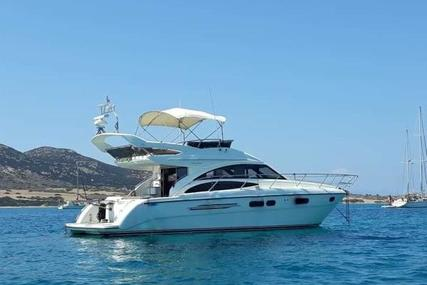 Princess 42 for sale in Greece for €200,000 (£171,148)