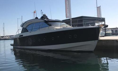 Image of Beneteau Monte Carlo 6 S for sale in France for €790,000 (£684,688) Ginesta, France