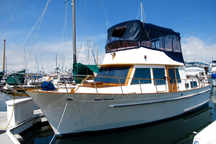 Lien Hwa 37 Trawler for sale in United States of America for $67,900 (£48,082)