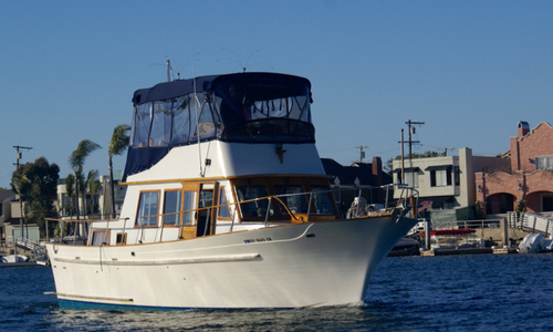Image of Lien Hwa 37 Trawler for sale in United States of America for $67,900 (£54,764)  CA, United States of America
