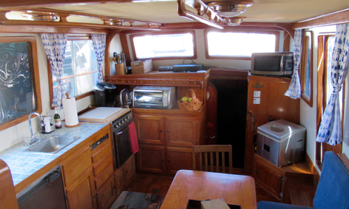 Image of Lien Hwa 37 Trawler for sale in United States of America for $67,900 (£49,321)  CA, United States of America