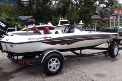 Ranger Boats Z117 for sale in United States of America for $25,000 (£20,445)