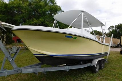 Dusky Marine Walkaround Center Console for sale in United States of America for $25,000 (£19,293)