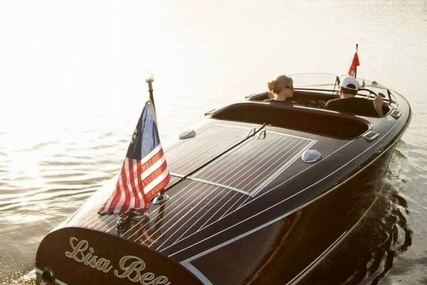 Chris-Craft 19 Barrelback for sale in United States of America for $43,950 (£35,942)