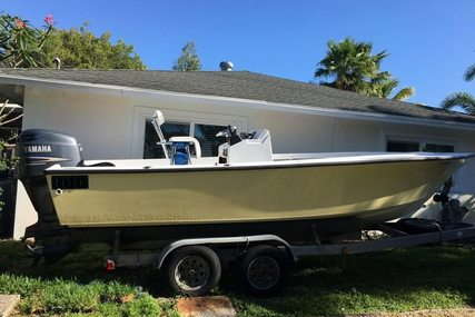 SeaCraft 20 Potter Hull for sale in United States of America for $16,900 (£13,632)