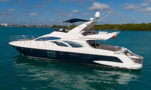 Image of Azimut Yachts Motor Yacht for sale in United States of America for $620,000 (£484,720) Miami, FL, United States of America