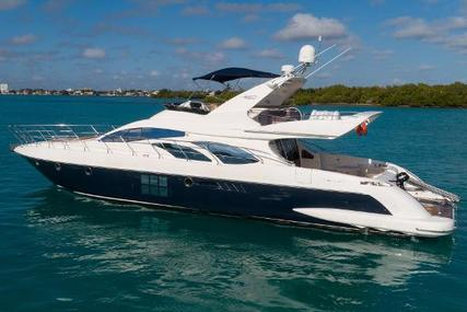 Azimut Yachts Motor Yacht for sale in United States of America for $620,000 (£477,625)