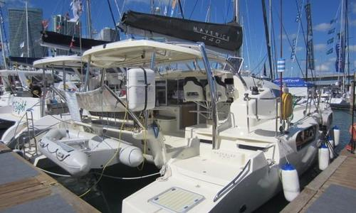 Image of Maverick Yachts of South Africa 440 Custom, owner version for sale in Mexico for $440,000 (£353,743) Cancun, , Mexico