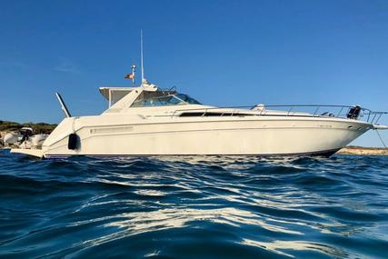 Sea Ray 480 Sundancer for sale in Spain for €90,000 (£77,742)