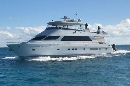 Hargrave 78 Open Bridge for sale in United States of America for $2,350,000 (£1,807,025)