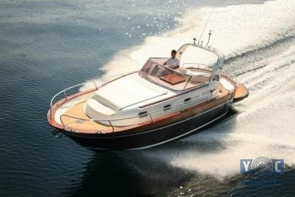 Apreamare 32 Comfort for sale in Italy for €125,000 (£107,324)