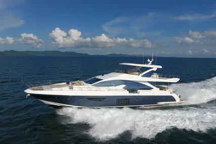 Azimut Yachts for sale in Thailand for $3,490,000 (£2,771,271)