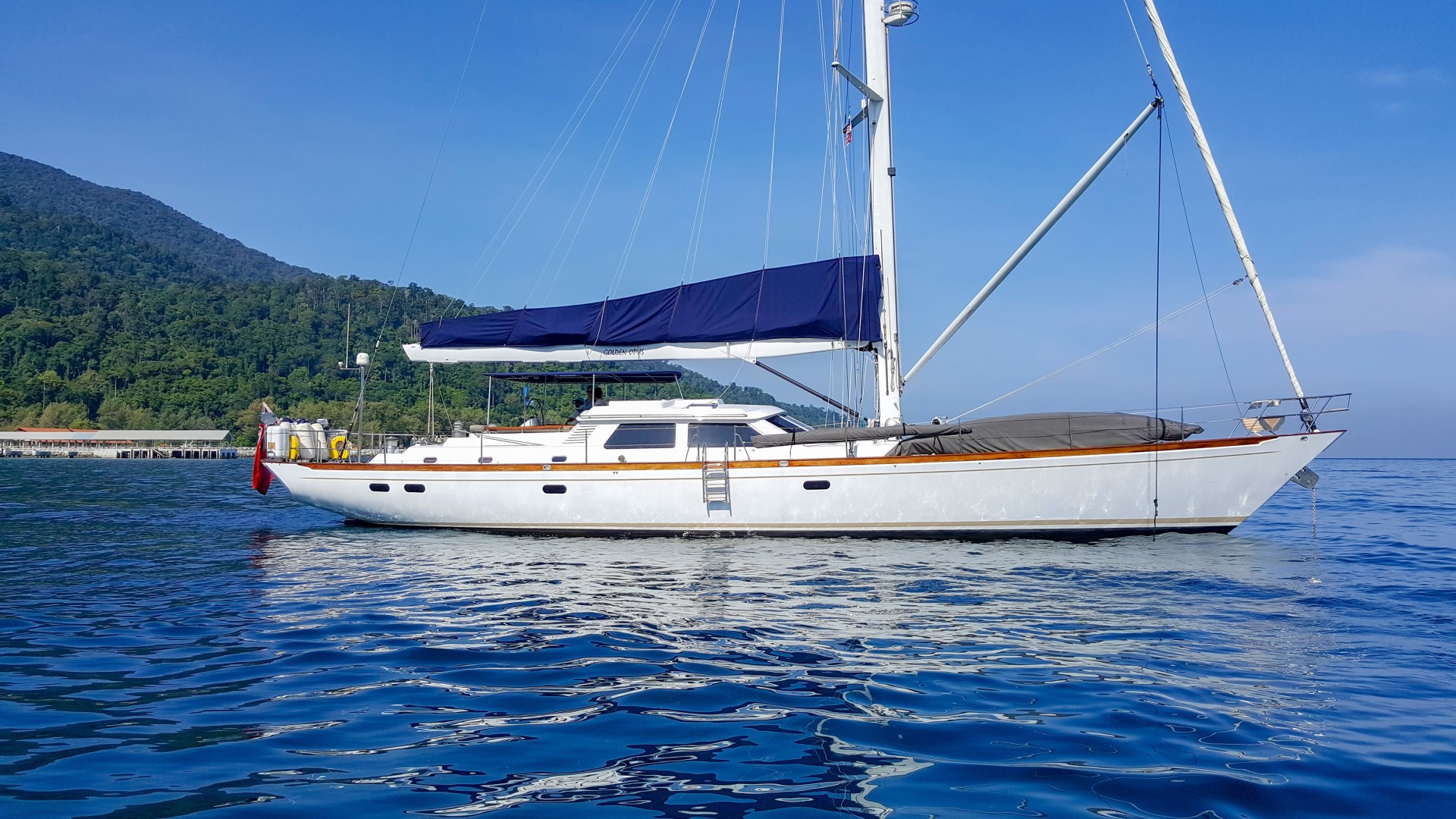 Sensation Yachts for sale in Singapore for $745,000