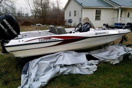 Triton 17 Explorer for sale in United States of America for $15,250 (£11,769)