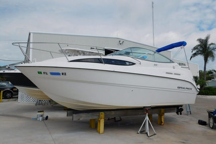 Bayliner 245 Cruiser for sale in United States of America for $25,000 (£19,656)