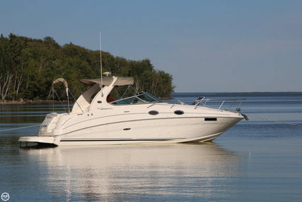 Sea Ray 280 Sundancer for sale in United States of America for $37,800 (£29,739)