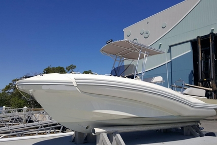 Zodiac N-ZO 760 for sale in United States of America for $100,000 (£77,602)