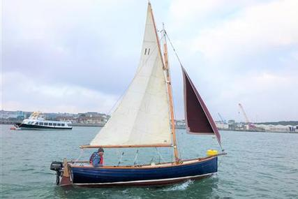 Daysailer Hockaday Bros. Yealm Crabber for sale in United Kingdom for £4,995