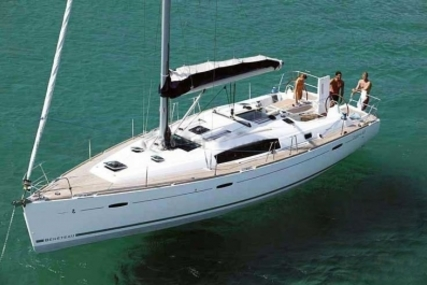 Beneteau Oceanis 43 for sale in Spain for €134,500 (£118,051)