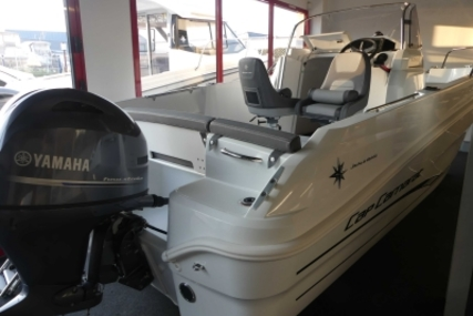 Jeanneau Cap Camarat 5.5 CC for sale in France for €28,900 (£25,502)