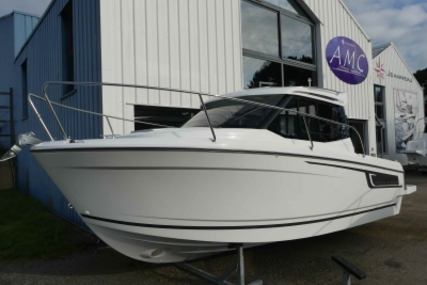 Jeanneau Merry Fisher 695 for sale in France for €54,850 (£50,088)