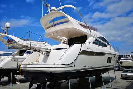 Fairline Phantom 48 for sale in Croatia for €365,000 (£317,008)
