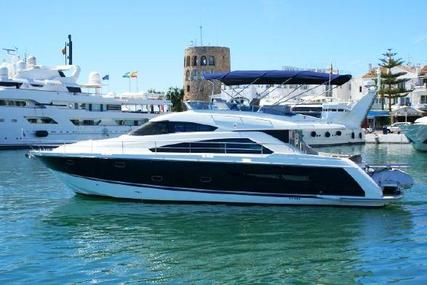 Fairline Squadron 55 for sale in Spain for £595,000