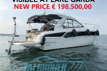Bavaria Yachts 360 hard top for sale in Italy for €198,500 (£172,039)
