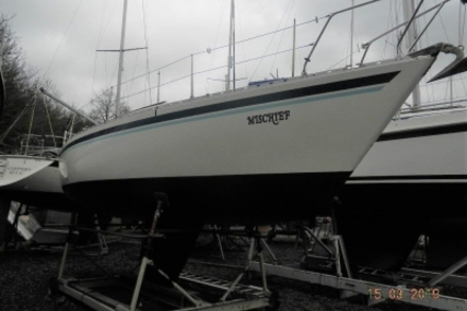 Moody 27 for sale in United Kingdom for £16,750