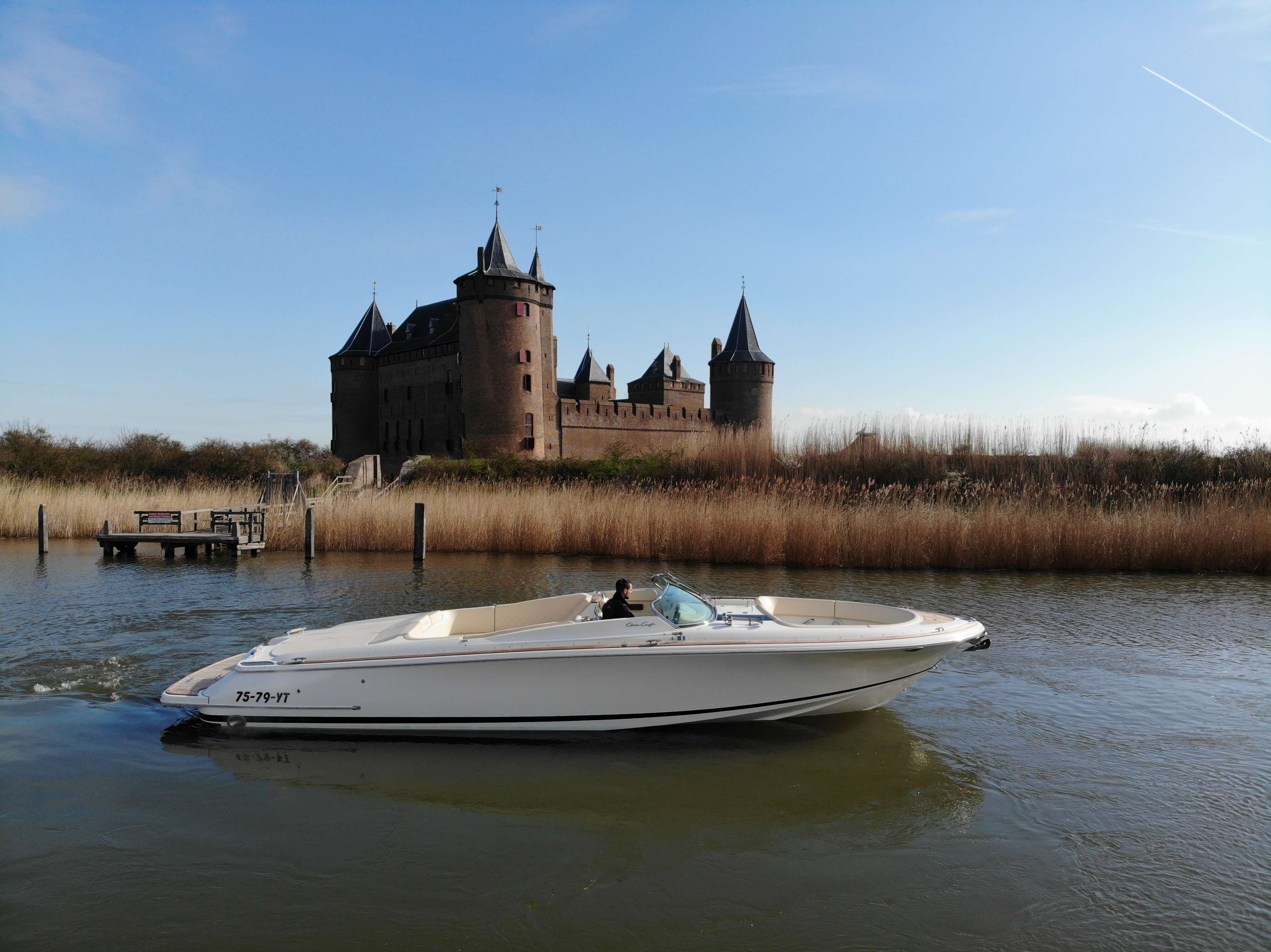 Chris-Craft Powerboats for Sale   Classic New Used Luxury Boats