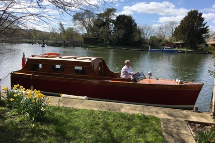 Andrews Thames Day Launch for sale in United Kingdom for £27,950