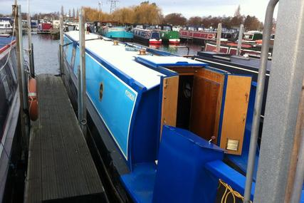 Liverpool Boats Isuzu Engine for sale in United Kingdom for £44,995