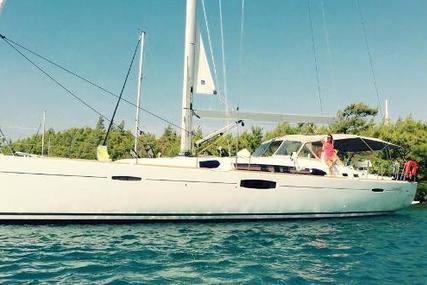 Beneteau Oceanis 60 for sale in Turkey for €560,000 (£484,542)