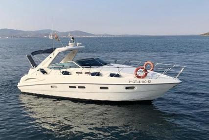 Sealine S38 for sale in Spain for €110,000 (£95,078)