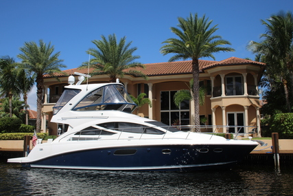 Sea Ray 450 SEDAN BRIDGE for sale in United States of America for $444,000 (£341,412)